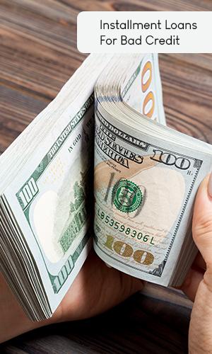 installment-loans-for-bad-credit